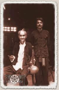Đại sư Nam Anh
