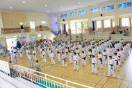 Thông báo chiêu sinh lớp võ Vịnh Xuân