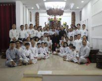 Đại lễ giỗ Tổ Vịnh Xuân Chính Thống Phái – Nam Anh Kungfu